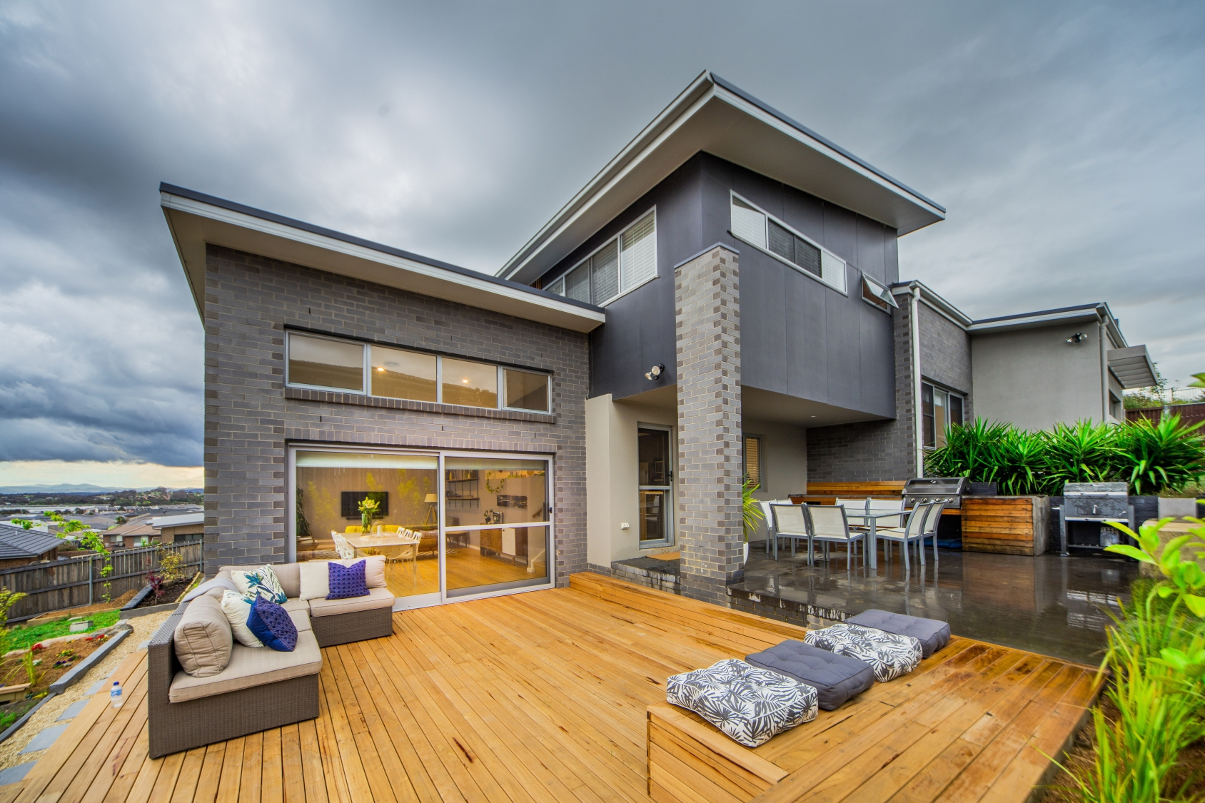 Custom Built Homes Canberra